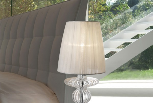Gadora CO Bedside Lamp
