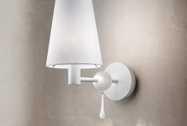 Ginger PA 1 Wall Lamp