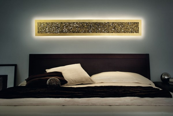 Groove PP R 160 Wall Lamp