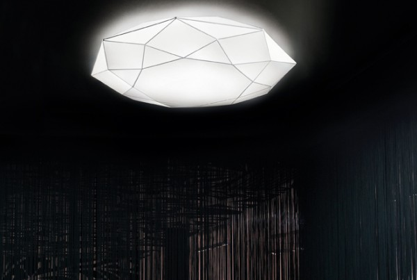 Diamond PP 120 Ceiling Lamp