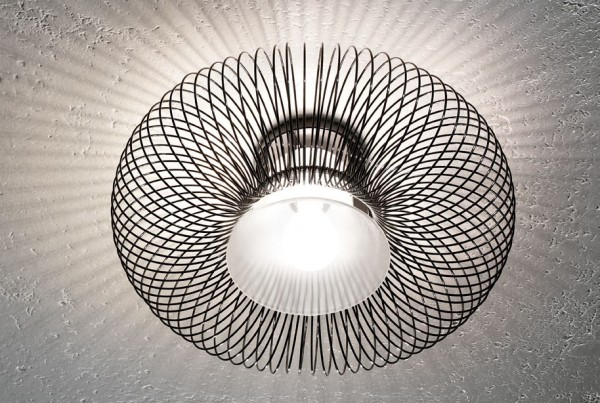Spring PL 55 Ceiling Lamp