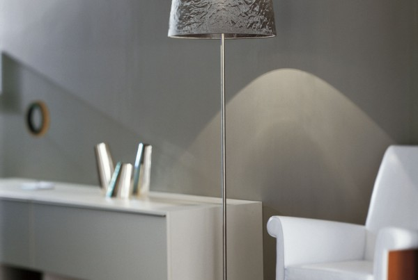 Dress TE Floor Lamp