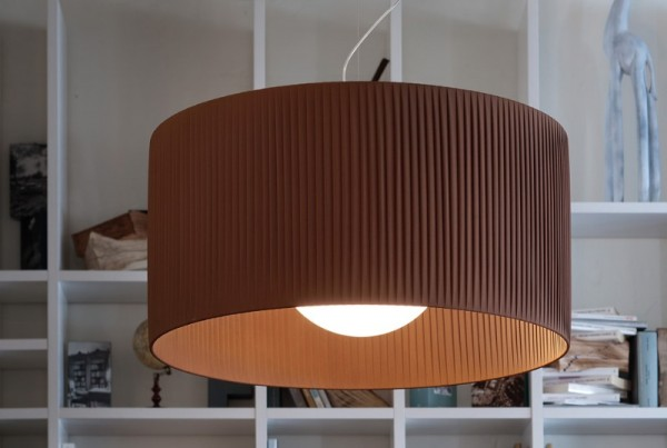 Fog Plissè 70 SO Pendant Lamp
