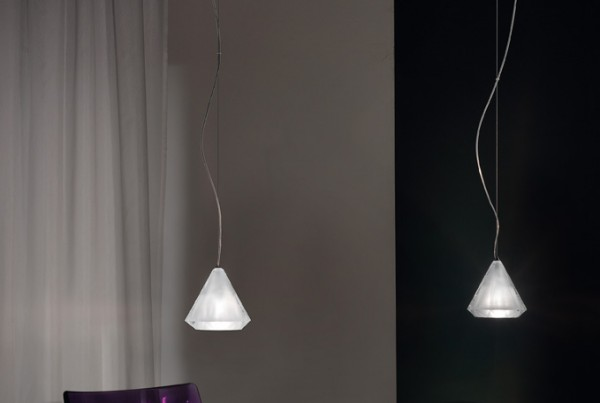Karat SO 2 Pendant Lamp