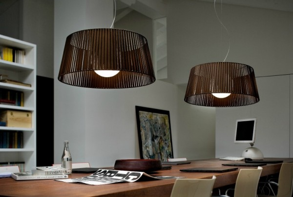 Ribbon 60 SO Pendant Lamp