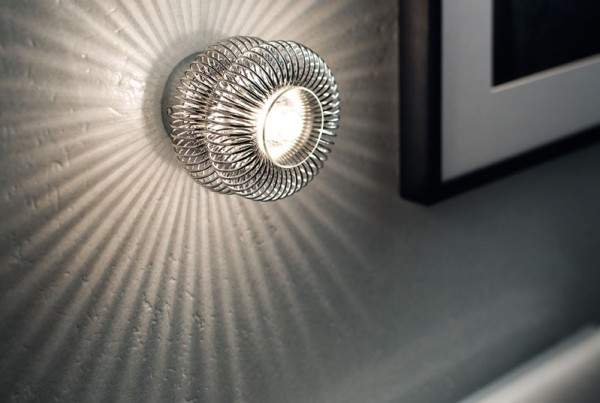 Spring PP Wall Lamp