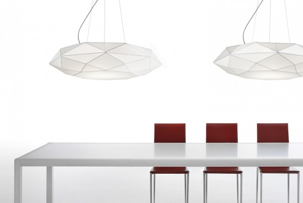 Diamond SO 80 Pendant Lamp