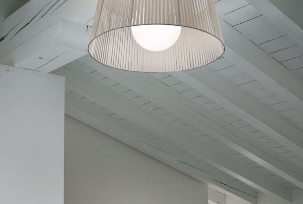 Ribbon PL 80 Ceiling Lamp