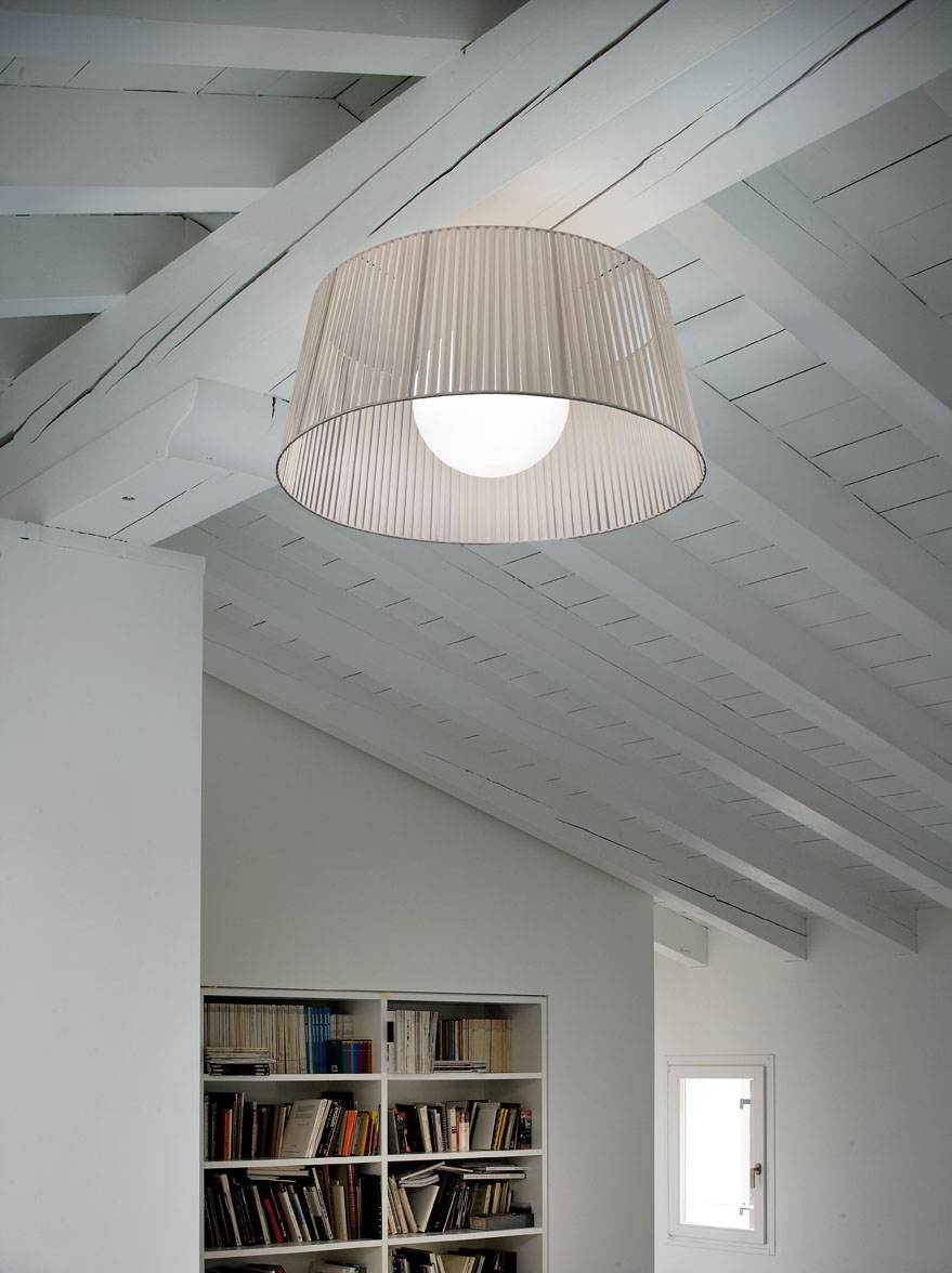 Ribbon Ceiling - Morosini
