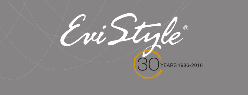 30th Anniversary of the brand Evi Style