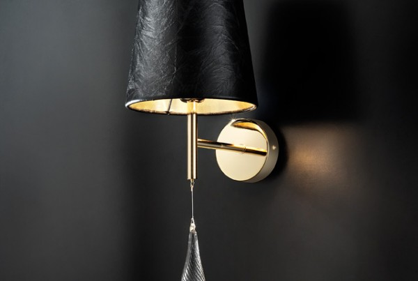 Tears PA 1 Wall Lamp