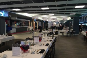 Club House Charleroi Sporting Club 4